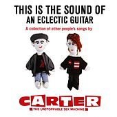 This Is the Sound of an Eclectic Guitar: A Collection of Other People's Songs by Carter the Unstoppable Sex Machine