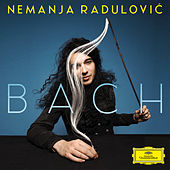 J.S. Bach: Concerto For 2 Violins, Strings And Basso Continuo In D Minor, BWV 1043, 3. Allegro by Nemanja Radulovic