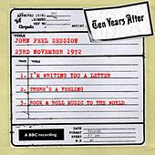 John Peel Session (23 November 1972) by Ten Years After