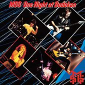 One Night at Budokan (Deluxe Version) by Michael Schenker Group