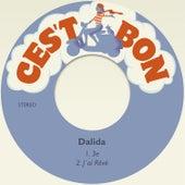 3e / J´ai Rêvé by Dalida