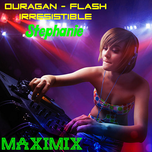 Maximix by Stephanie