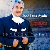 Entrega Total by Los Humildes Hnos. Ayala
