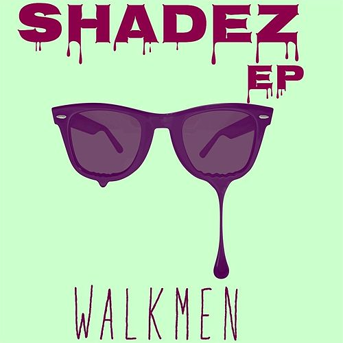 Shadez - EP by The Walkmen