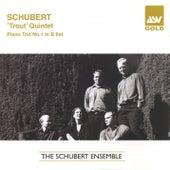 Schubert: Trout Quintet; Piano Trio No.1 by The Schubert Ensemble