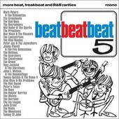 Beat Beat Beat Vol. 5 von Various Artists