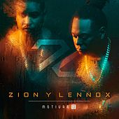 Motivan2 by Zion y Lennox