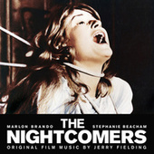 The Nightcomers (Original Film Music) by Jerry Fielding