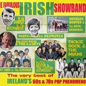 The Fabulous Irish Showbands by Various Artists