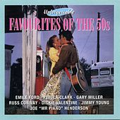 Unforgettable Favourites of the '50s by Various Artists