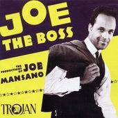 Joe The Boss: The Productions of Joe Mansano by Various Artists