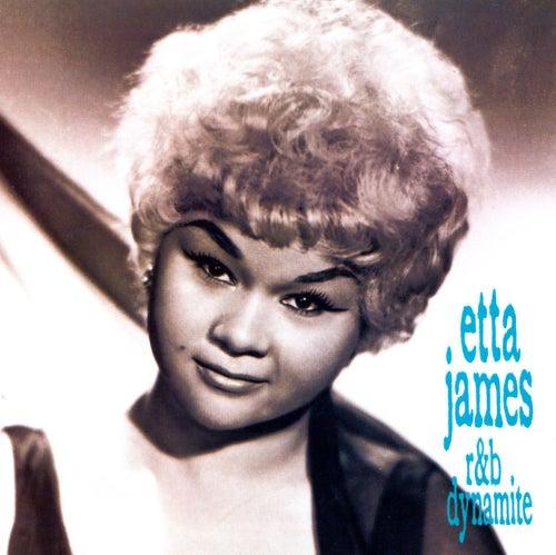 R&B Dynamite by Etta James