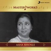 MasterWorks - Asha Bhosle by Various Artists