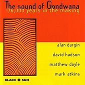 The Sound Of Gondwana by Various Artists