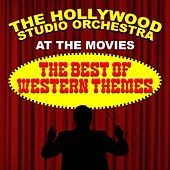At The Movies: The Best Of Western Themes by Hollywood Studio Orchestra