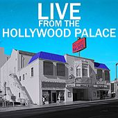 Live From The Hollywood Palace von Various Artists