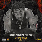 Badman Ting - Single by Various Artists
