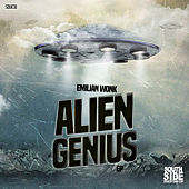 Alien Genius EP by Various Artists