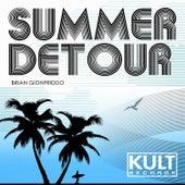 Kult Records Presents: Summer Detour LP by Various Artists