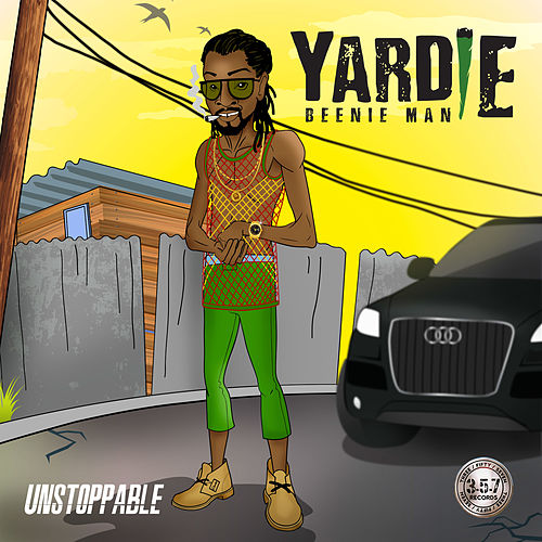 Yardie by Beenie Man