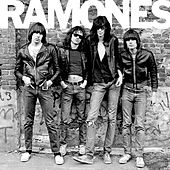 Ramones - 40th Anniversary Deluxe Edition (Remastered) by The Ramones