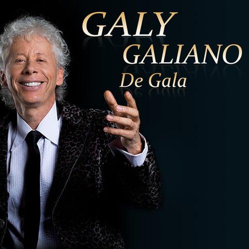 De Gala by Galy Galiano