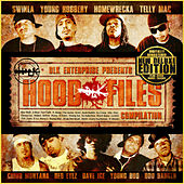 Hoodfiles, Vol. 1 Compilation by Various Artists