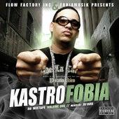 Kastrofobia Da Mixtape Vol.1 by Various Artists