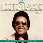 Selecciones, Vol. 2 by Hector Lavoe