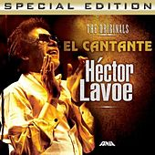 The Originals: El Cantante (Special Edition) by Hector Lavoe