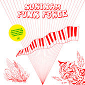 Surinam Funk Force by Various Artists