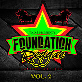 Foundation Reggae Vol. 2 by Various Artists