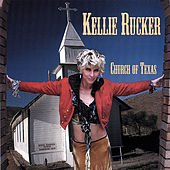Church of Texas by Kellie Rucker