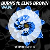 Wave by Burns