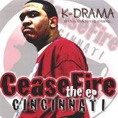 Ceasefire Cincinnati: the Ep by k-Drama