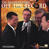 Off the Record by Kingdom Heirs