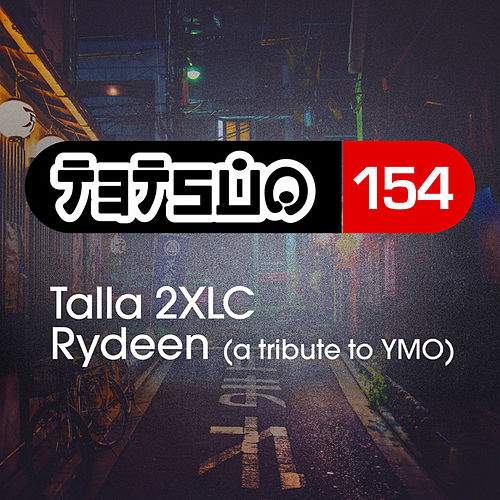 Rydeen (A Tribute to YMO) by Talla2XLC (1)