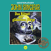 Tonstudio Braun, Folge 44: Das Rätsel der gläsernen Särge von John Sinclair