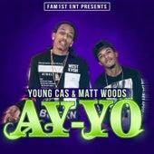 Ay-Yo by Matt Woods