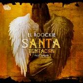 Santa Tentacion by El Roockie