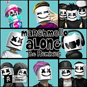 Alone (The Remixes) by Marshmello