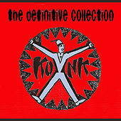The Definitive Collection by Konk