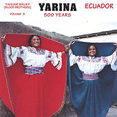 500 Years by Yarina
