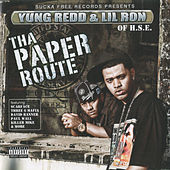 Tha Paper Route by Yung Redd
