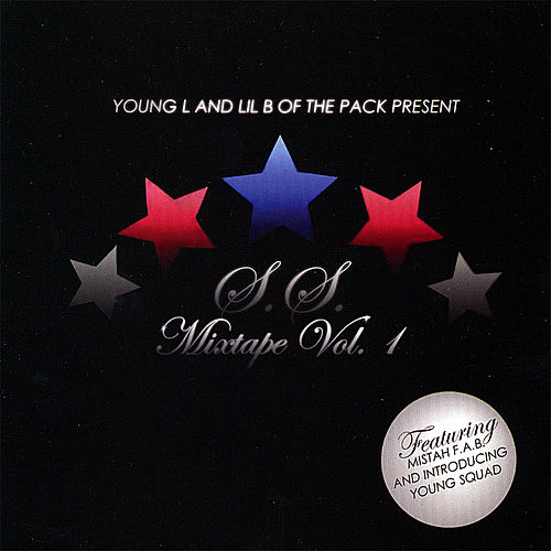 S.S. Mixtape Volume 1 by Young L