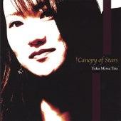 Canopy of Stars by Yoko Miwa