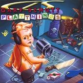 Playthings by Gary Schutt