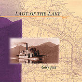 Lady of the Lake by Gary Jess