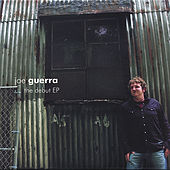 The Debut Ep by Joe Guerra