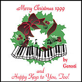 Merry Christmas 1999and Happy Keys to You Too! by Geresti
